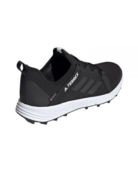 doblado combate desvanecerse  Adidas Terrex Speed GTX black white - Great design