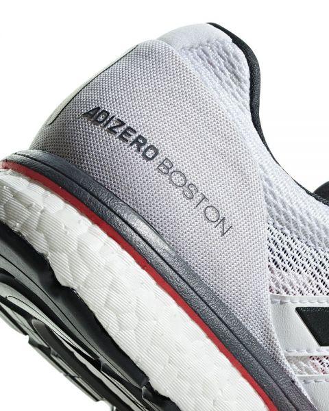 adidas adizero boston white