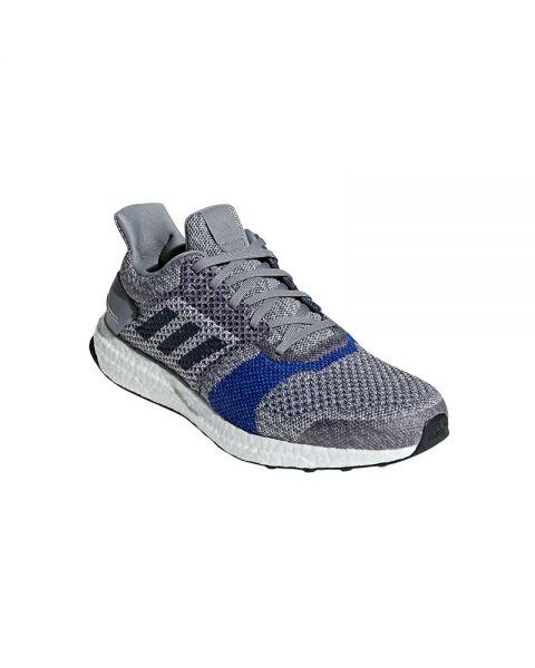 Adidas Ultraboost ST grey white