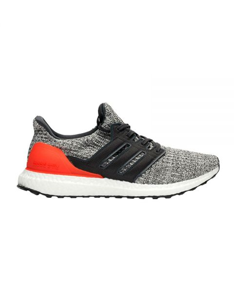 Adidas Ultraboost carbon orange
