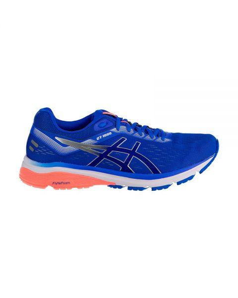 Asics Gt 1000 7 blue - Comfort