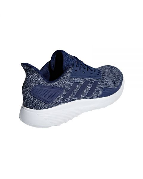 Adidas Duramo 9 blue - Light running