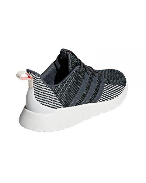Adidas Questar Flow black white women