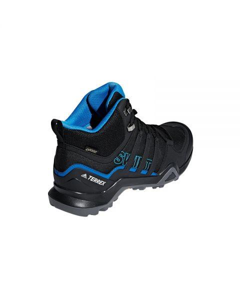 Adidas Terrex Swift R2 Gtx black blue