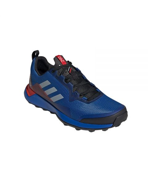 Adidas Terrex CMTK blue red - Flexible