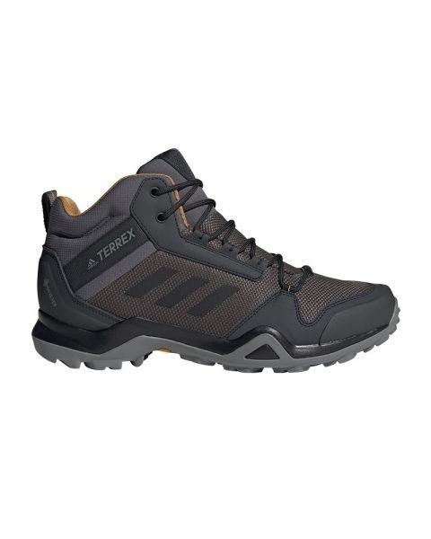Adidas Terrex AX3 MID GTX black brown