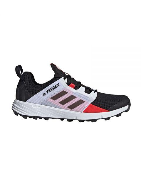 Adidas Terrex Speed Ld black red