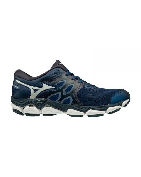 tenis mizuno masculino wave creation 19 90