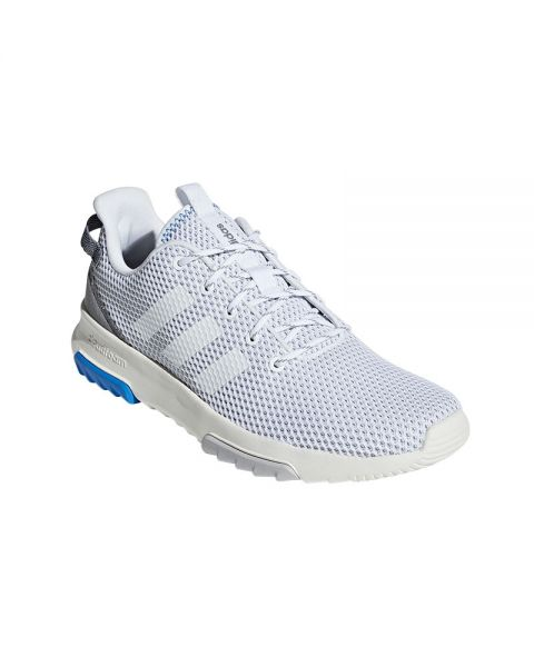 Adidas Cloudfoam Racer TR grey white