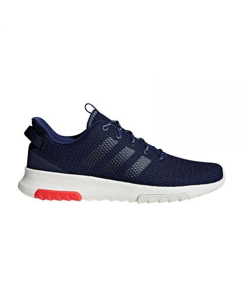 Adidas Cloudfoam Racer TR navy blue