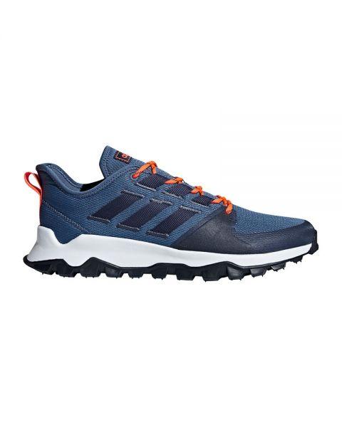Adidas Kanadia Trail blue black