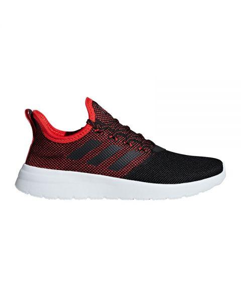 jurar Si Ordenado  Adidas Lite Racer Rbn red black - Total comfort