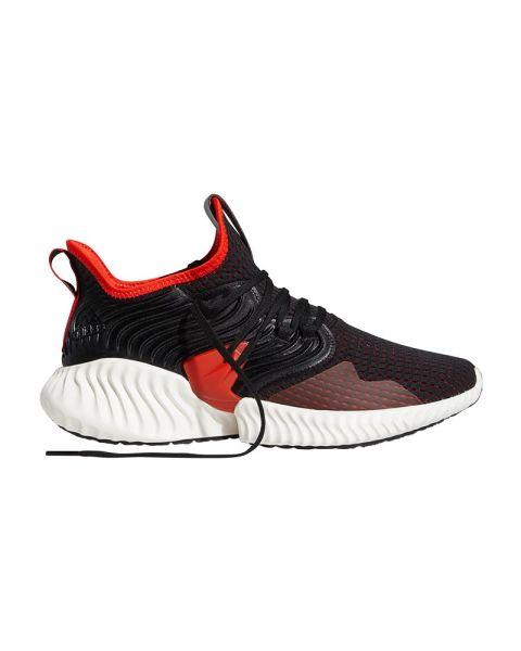 Adidas alpha bounce rosso