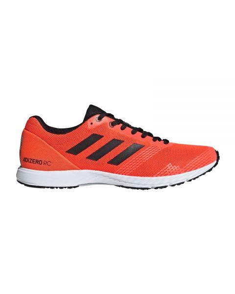 Adidas Adizero RC orange black - Great