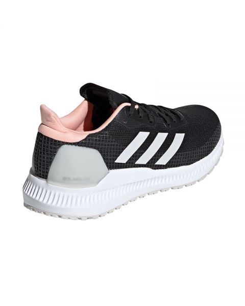 Adidas Solar Blaze black white women