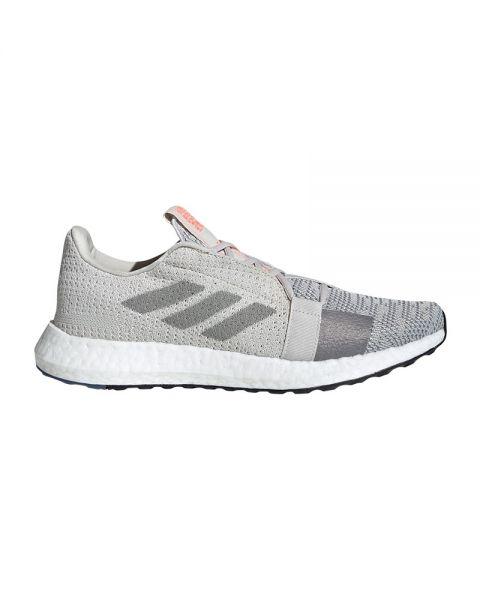 Adidas SenseBoost Go white grey