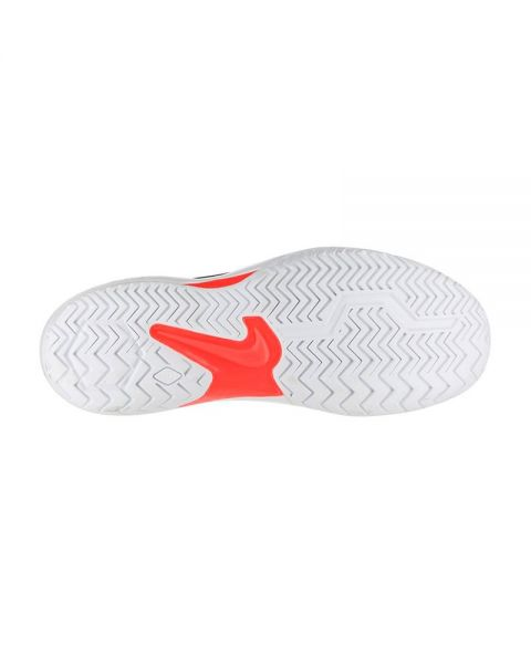 cinta Ajustable añadir  Nike Air Zoom Resistance white - Traction and cushioning