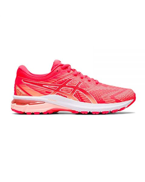 ASICS GT-2000 8 CORAL MUJER 1012A591-700