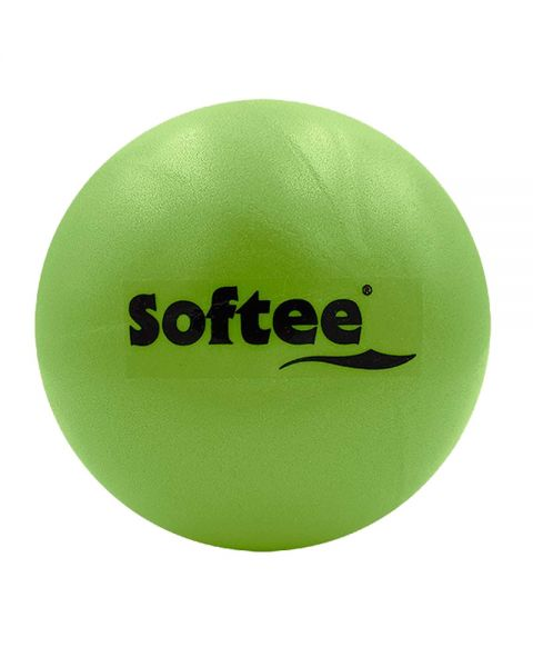 SOFTEE 26CM GREEN PILATES BALL