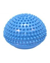 SEMI-SPHERE BALANCE SOFTEE 18 CM BLUE