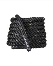 FUNCTIONAL SOFTEE TRAINING ROPE 9M