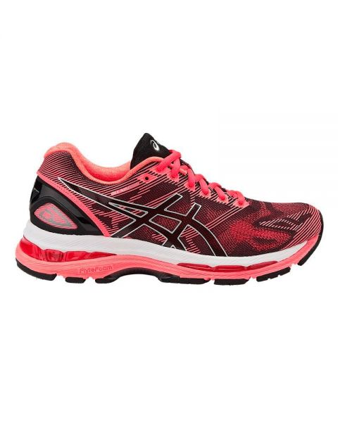 asics mujer calle