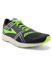 BROOKS HYPERION NEGRO LIMA 1102341D083