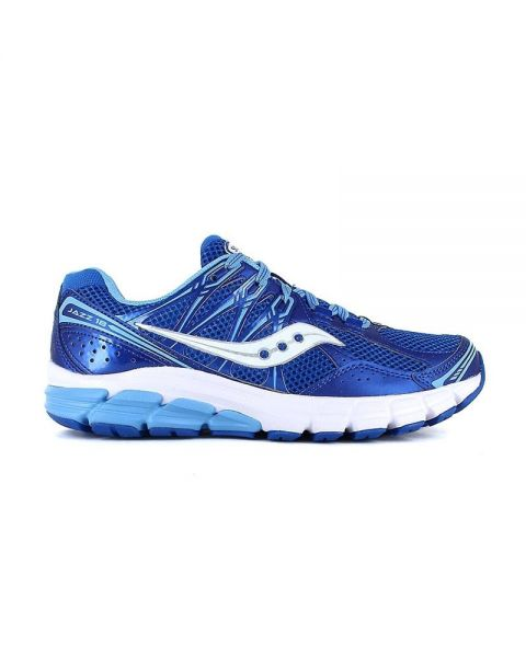 73573e37d368 Saucony Jazz 18 Electric Blue