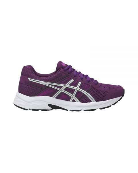asics gel contend 4 mujer