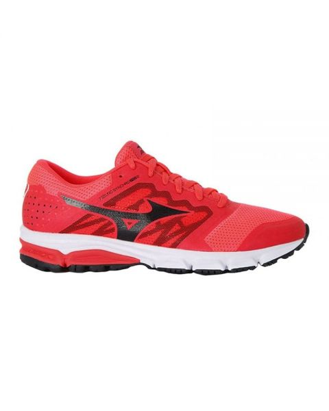 low priced f828e 4d770 MIZUNO SYNCHRO MD 2 DONNA ROSA NERO BIANCO J1GF171809