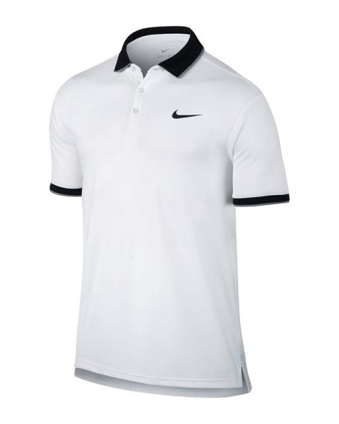 POLO NIKE BLANCO DRY TEAM
