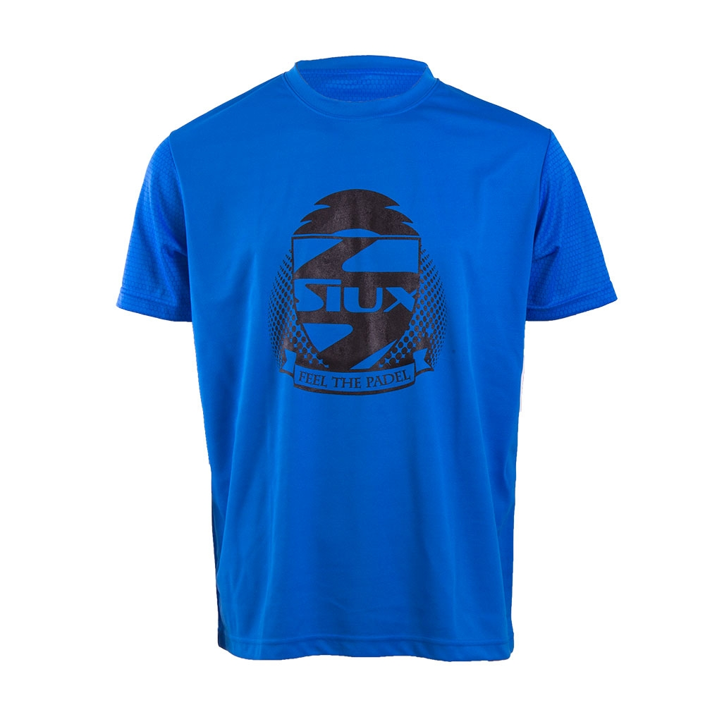 camiseta-siux-competicion-azul-royal, 9.95 EUR @ padelnuestro-es