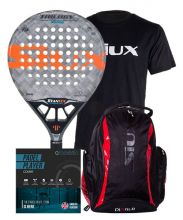 PACK SIUX TRILOGY CONTROL AND SIUX BACKPACK