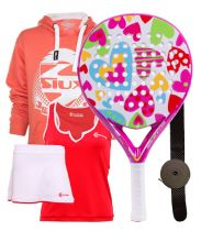 PACK AGATHA RUIZ DE LA PRADA SWEET AND OUTFIT