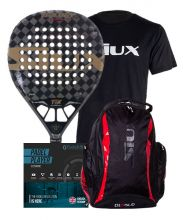 PACK SIUX TRILOGY HYBRID AND PADEL MBA COURSE