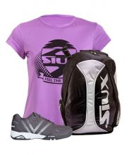 PACK VARLION V-PRO MAX WOMEN AND SIUX TRAIL SILVER BACKPACK