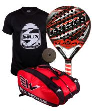PACK KUGAN EXTREME AND WINGPADEL PADEL RACKET BAG