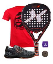 PACK NOX ULTIMATE LEGEND Y ZAPATILLAS WILSON