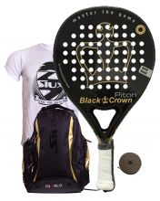 PACK BLACK CROWN PITON ET SAC A DOS SIUX DIABLO