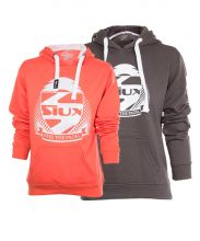 PACK SIUX 2 BELICE CORAL GREY WOMEN SWEATSHIRTS