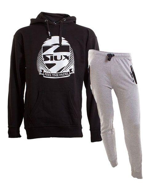 equipacion-siux-sudadera-premium-negro-y-pantalon-diablo-gris