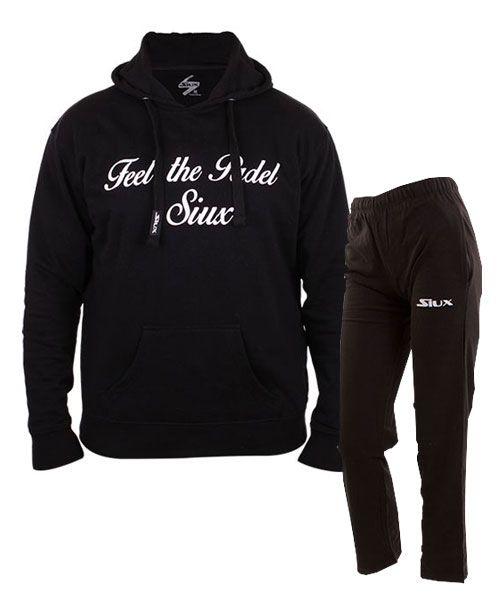 equipacion-siux-sudadera-classic-negro-y-pantalon-bandit-negro