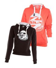 PACK SIUX 2 BELICE CORAL BLACK WOMEN SWEATSHIRTS