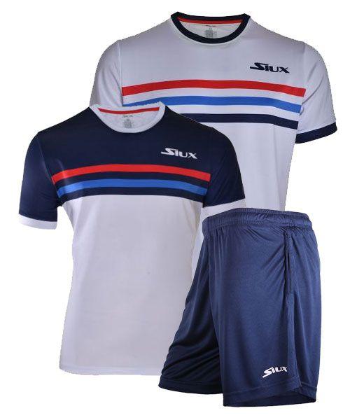 Siux Pantalon Corto Tour Marino