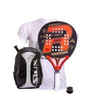 PACK ROYAL PADEL RP ANNIVERSARY AND SIUX BACKPACK