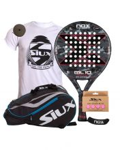 PACK NOX ML10 PRO CUP 10TH ANNIVERSARY Y PALETERO SIUX