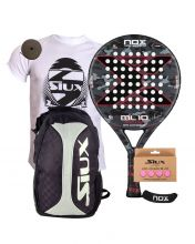 PACK NOX ML10 PRO CUP 10TH ANNIVERSARY Y MOCHILA SIUX TRAIL
