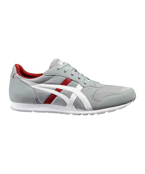 half off 458cd 7e205 Zapatos Temp Racer Gris Asics