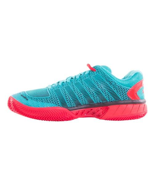 padel shoe hypercourt express hb