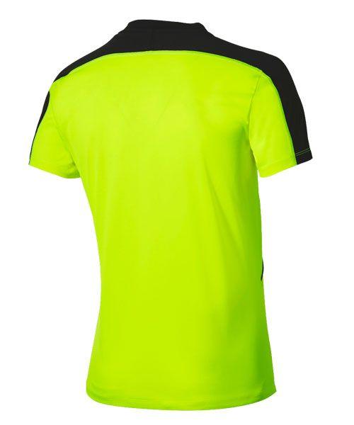 28d7a2a9 Camiseta Asics Padel SS Top Amarilla Fluor | Ropa pádel